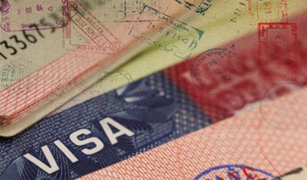 iran embassy visa